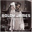 "Support Pre Order Boldy James x Alchemist ""M.1.C.S…"